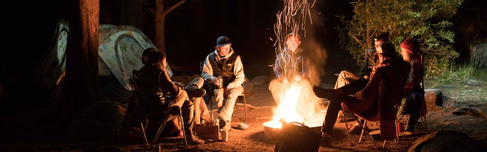 Everything You Need to Know About Campfires