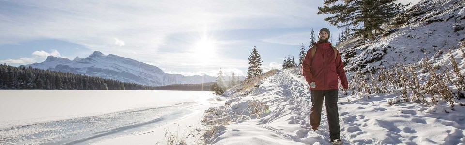 Safety Tips for Alberta Winter Adventures