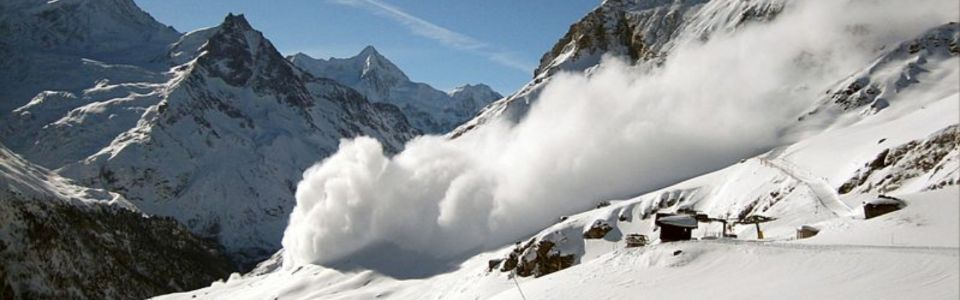 How to Stay Safe in Avalanche Terrain