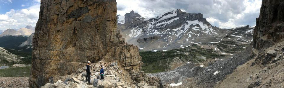 Mountains, Memories, and Mosquitos at World Famous Skoki