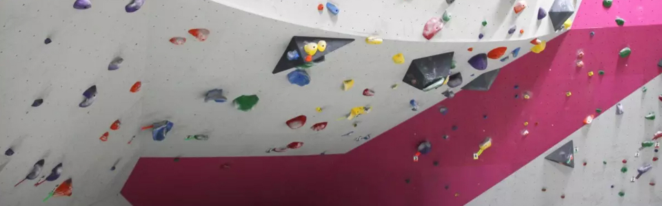 Indoor Climbing and Bouldering in Edmonton