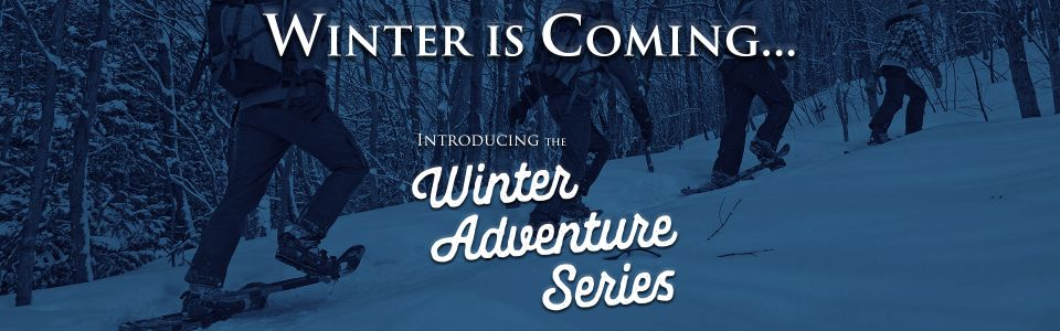 The Winter Adventure Series