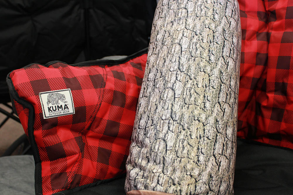 Kuma Outdoor Gear, sold at Campers Village