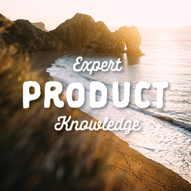 Expert Product Knowledge