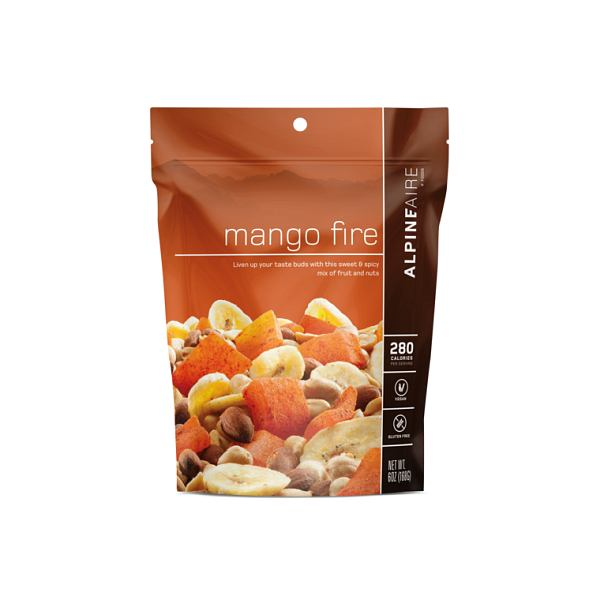 Mango Fire