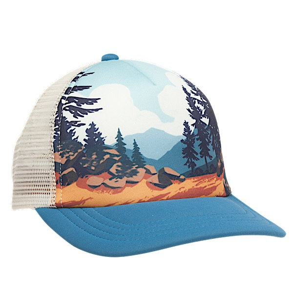Wild Places Hat