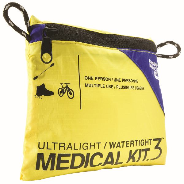 Ultralight/Watertight .3
