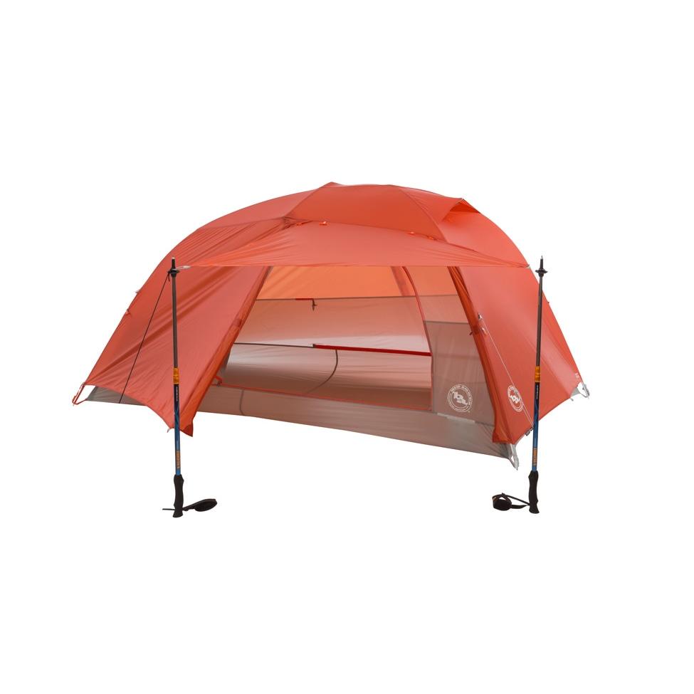 Copper Spur HV UL 2P Tent Orange