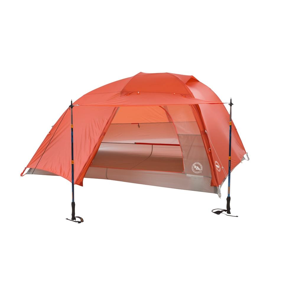 Copper Spur HV UL 3P Tent Orange