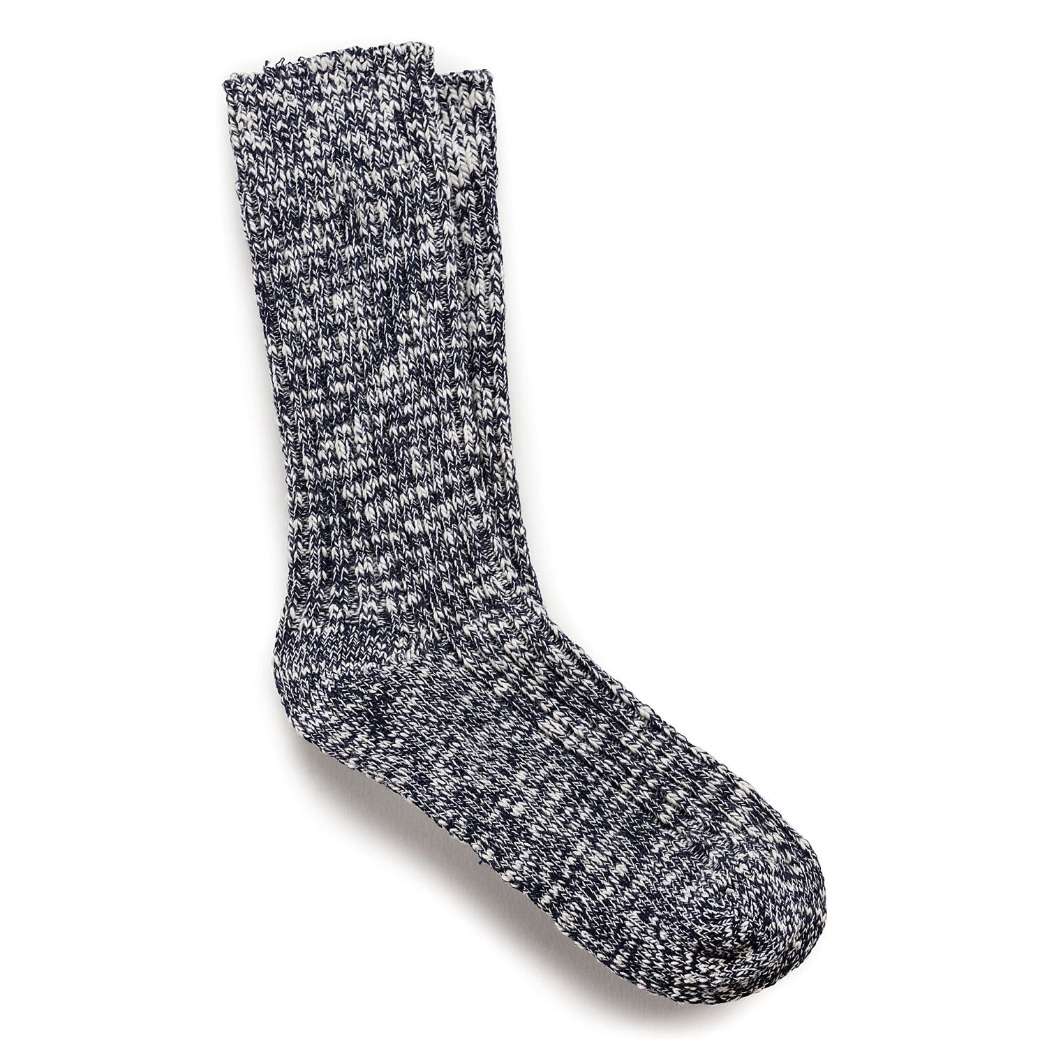Cotton Slub Sock - Women's