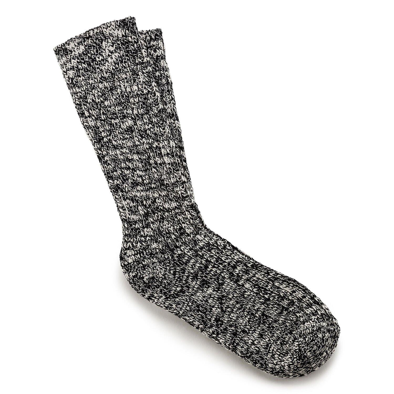 Cotton Slub Sock - Men's