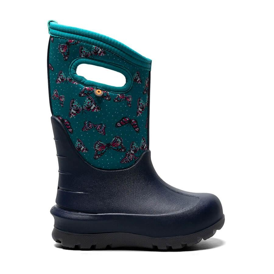 Neo-Classic Butterflies Boot - Kids'