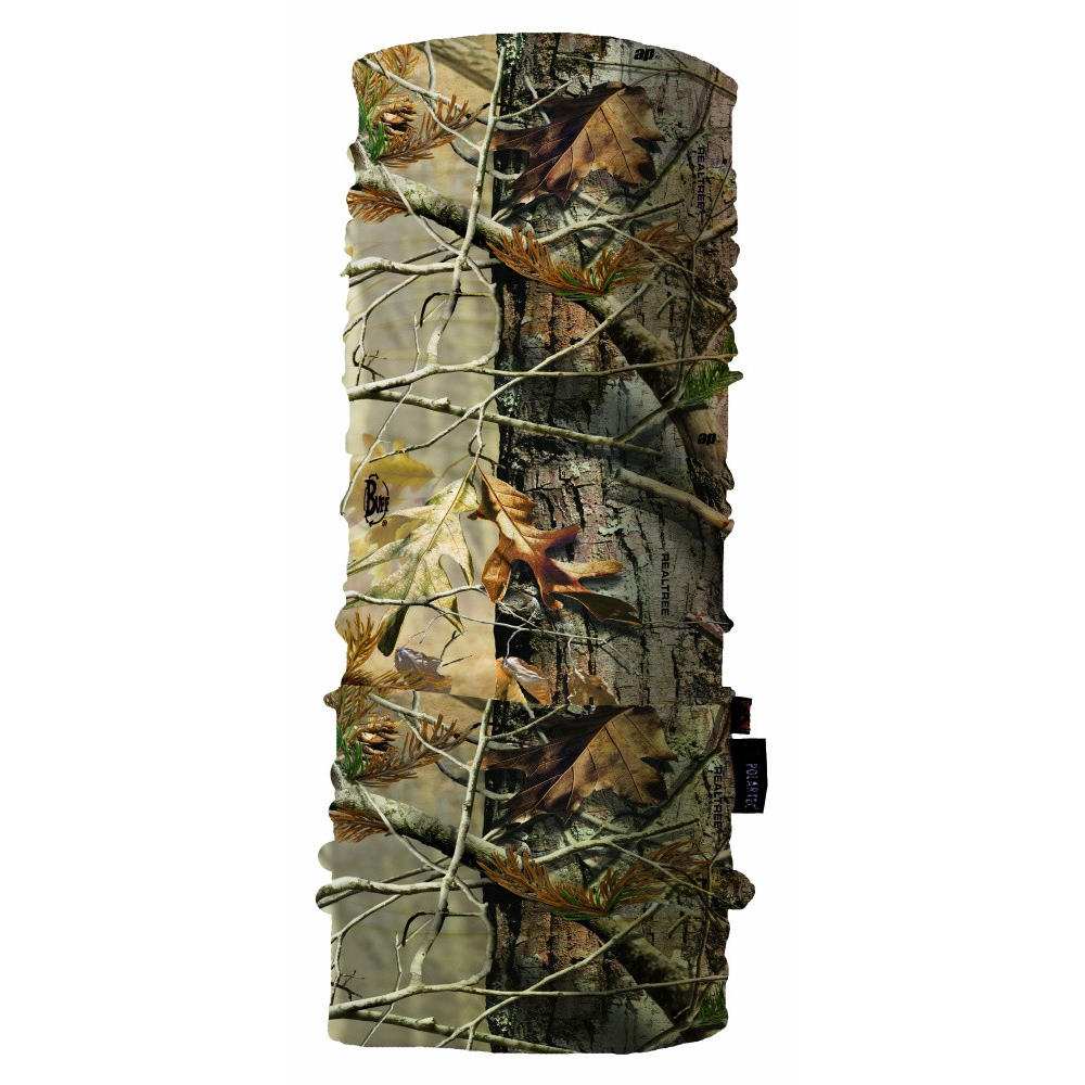 Break Up Infinity Mossy Oak Polar Hunting Buff