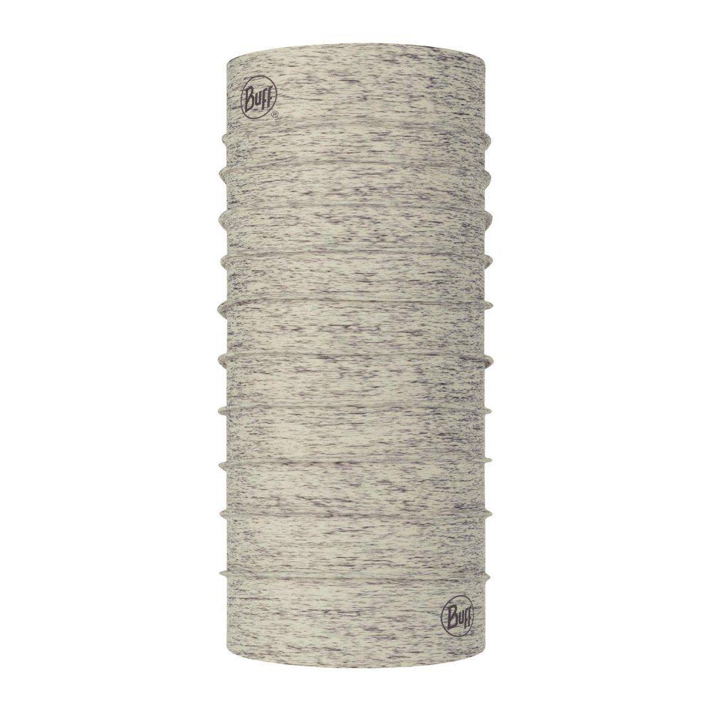 Silver Grey Heather Coolnet UV+ Buff
