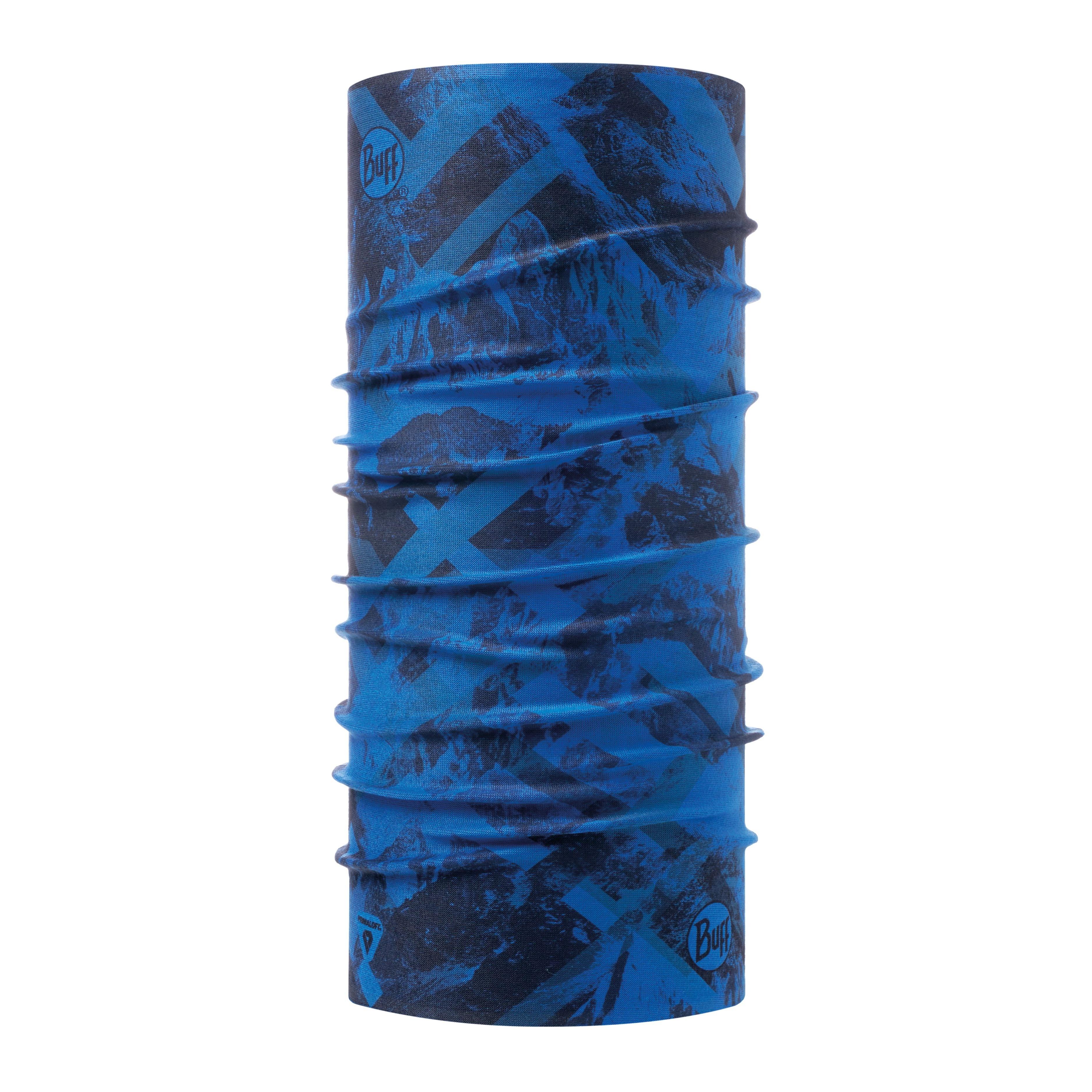 Icescenic Blue Thermonet Buff