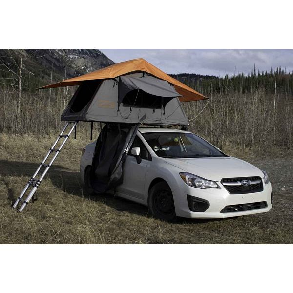 Crowsnest Roof Top Tent