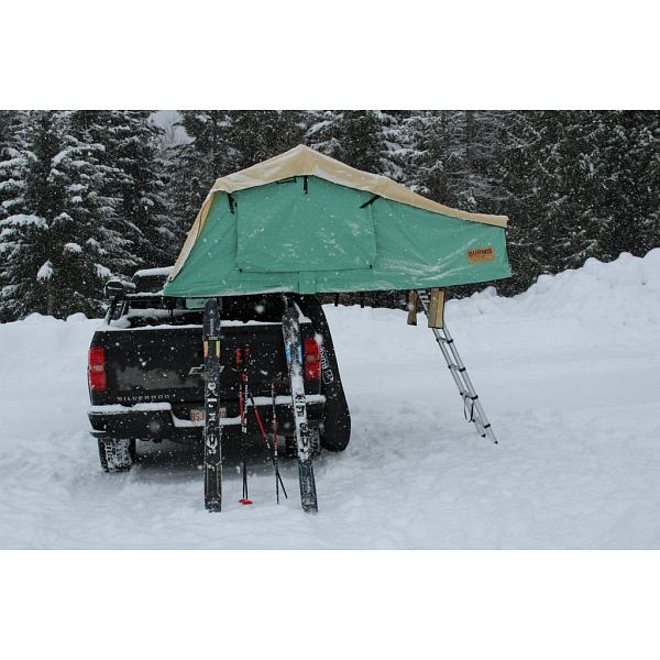 Kootenay Guides Roof Top Tent