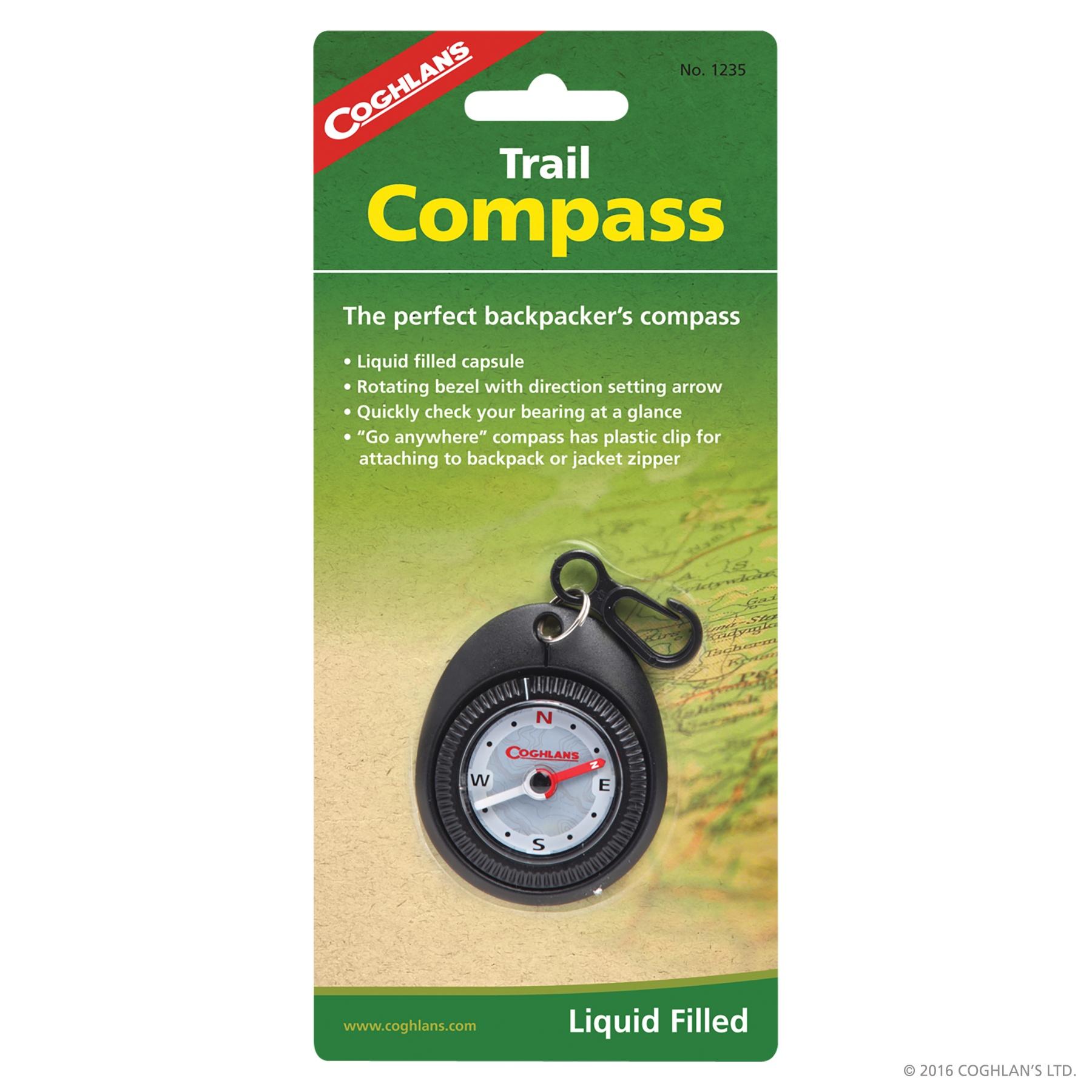 Trail Compass
