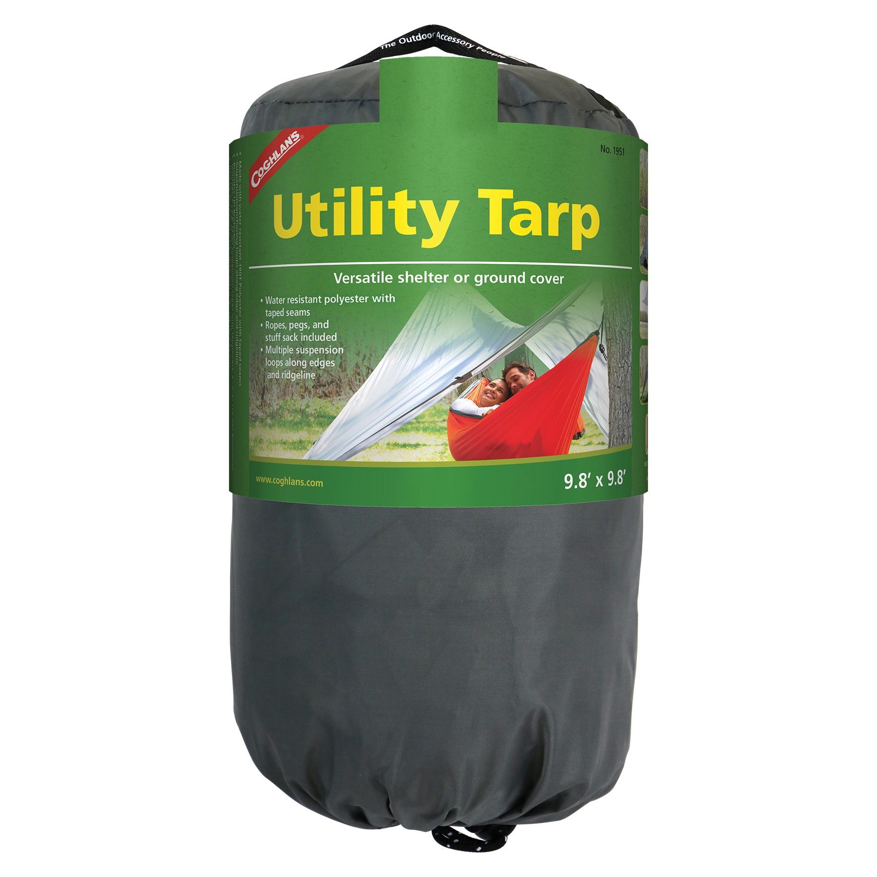 Utility Tarp