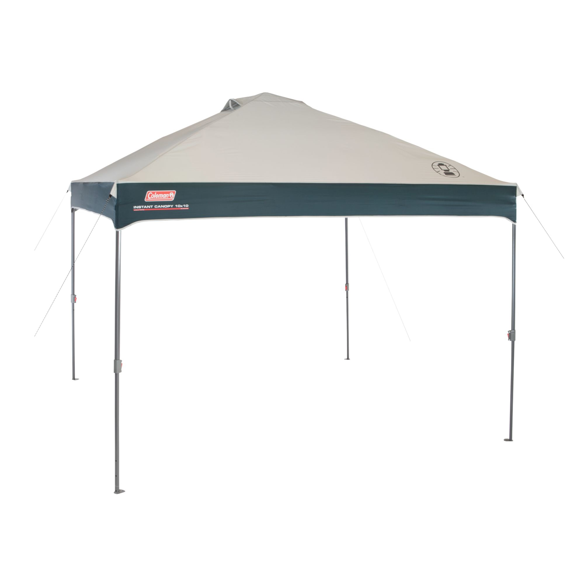 10 X 10 CANOPY SHELTER