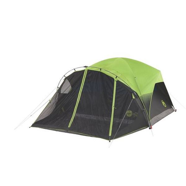Carlsbad 6 Person Tent