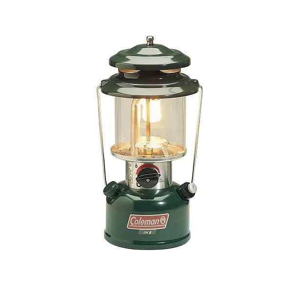 1 Mantle Naphtha Lantern