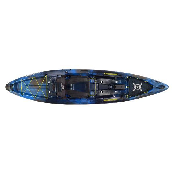 Pescador Pro 12 Kayak