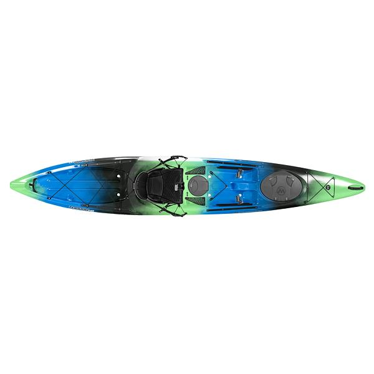 Tarpon 140 Kayak