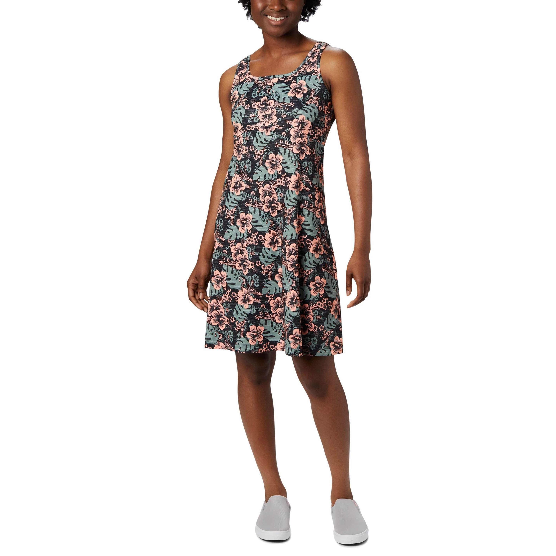 FREEZER III DRESS - WOMEN'S