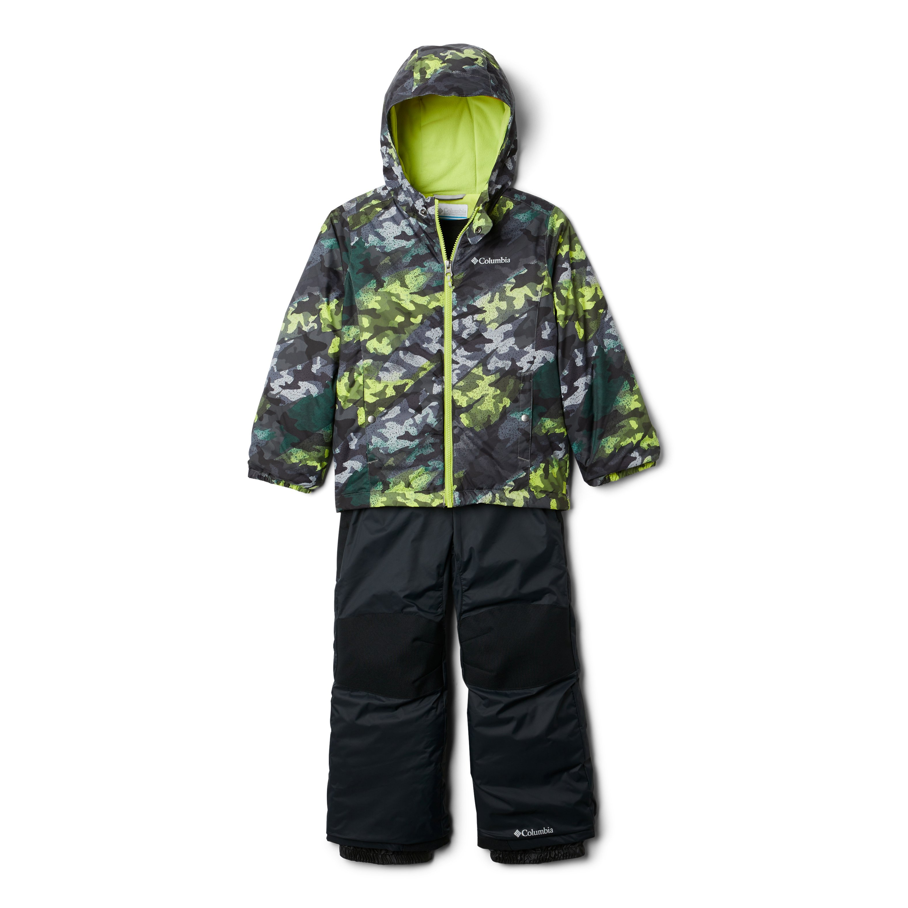 FROSTY SLOPE SET - TODDLERS'