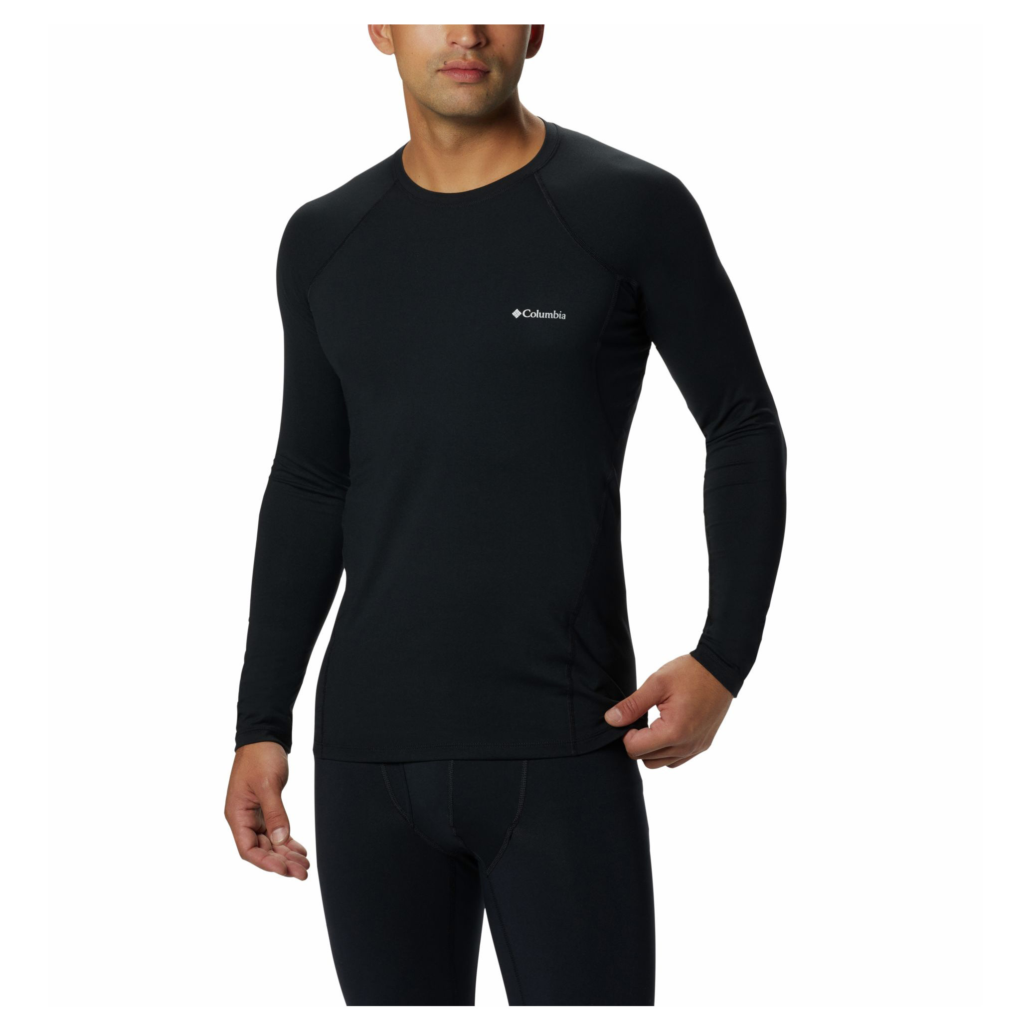 MIDWEIGHT STRETCH LS