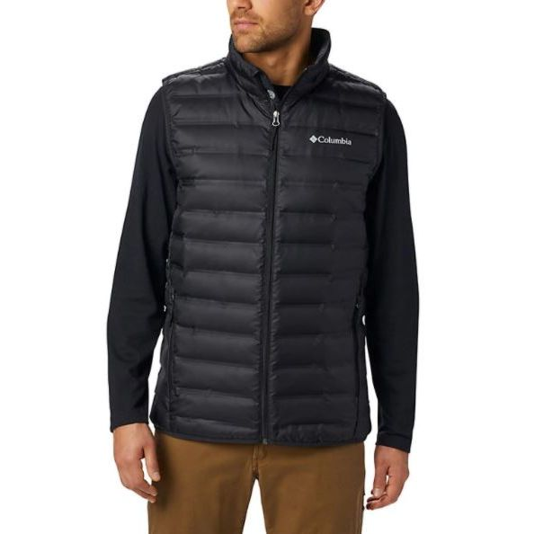 Lake 22 Down Vest - Men's