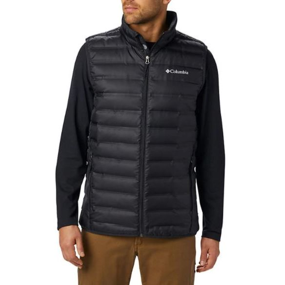 Lake 22 Down Vest Plus - Men's