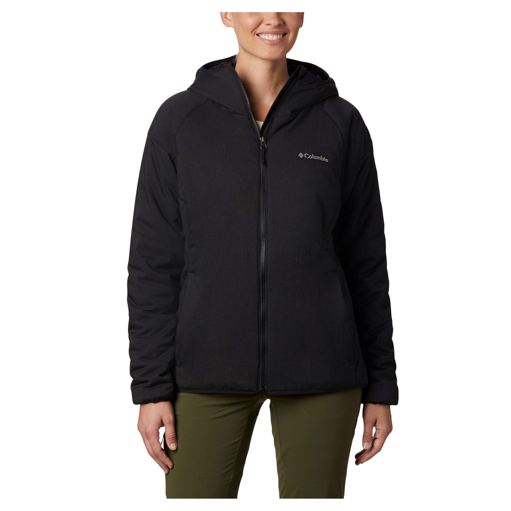 Kruser Ridge II Plush Softshell Jacket - Women's