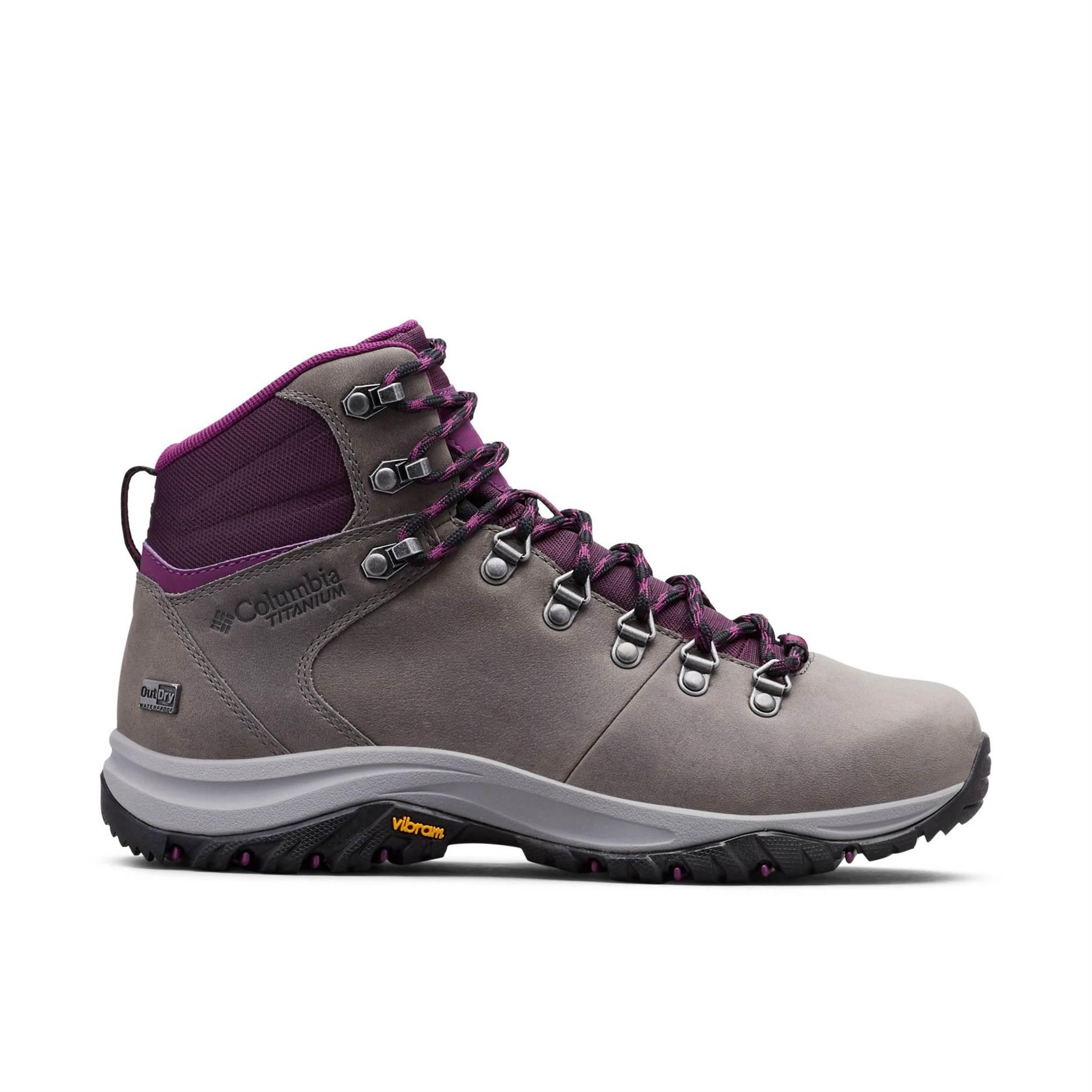 100MW Titanium Outdry Boot - Women's