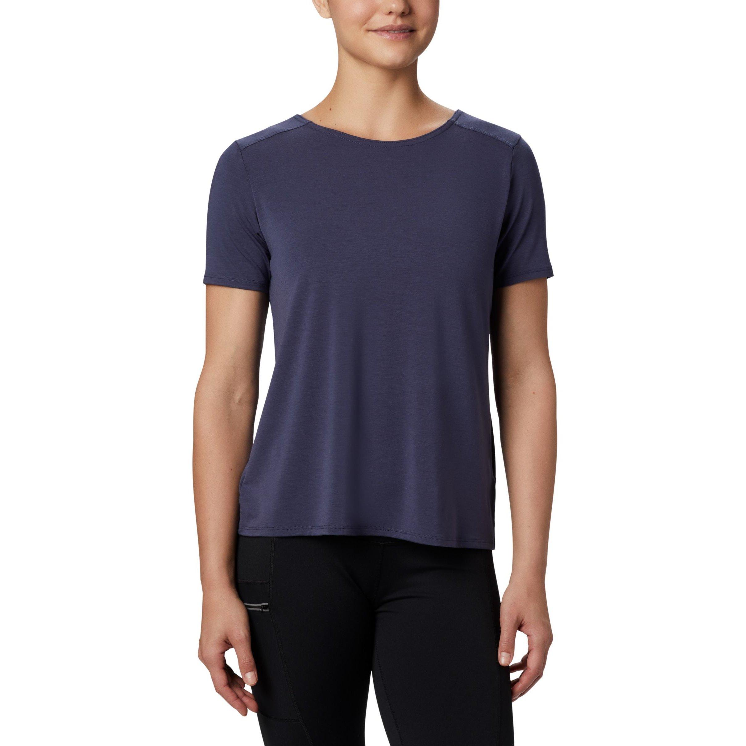 Essential Elements Short Sleeve - Women's