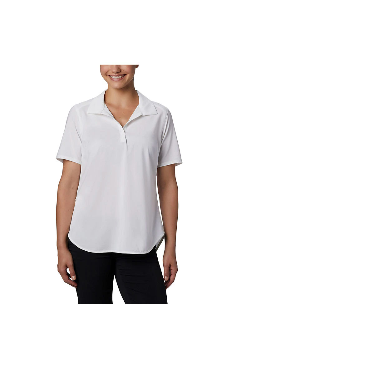 PLACE TO PLACE SHORT SLEEVE SU