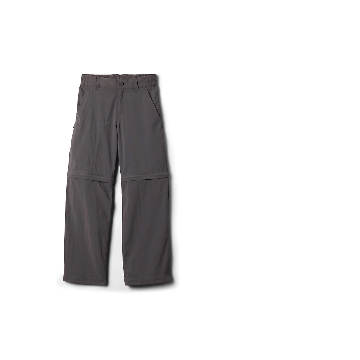 Silver Ridge IV Convertible Pant - Boys