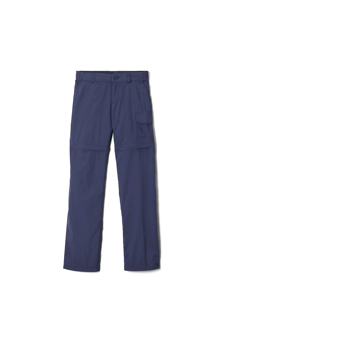 Silver Ridge IV Convertible Pant - Girls'