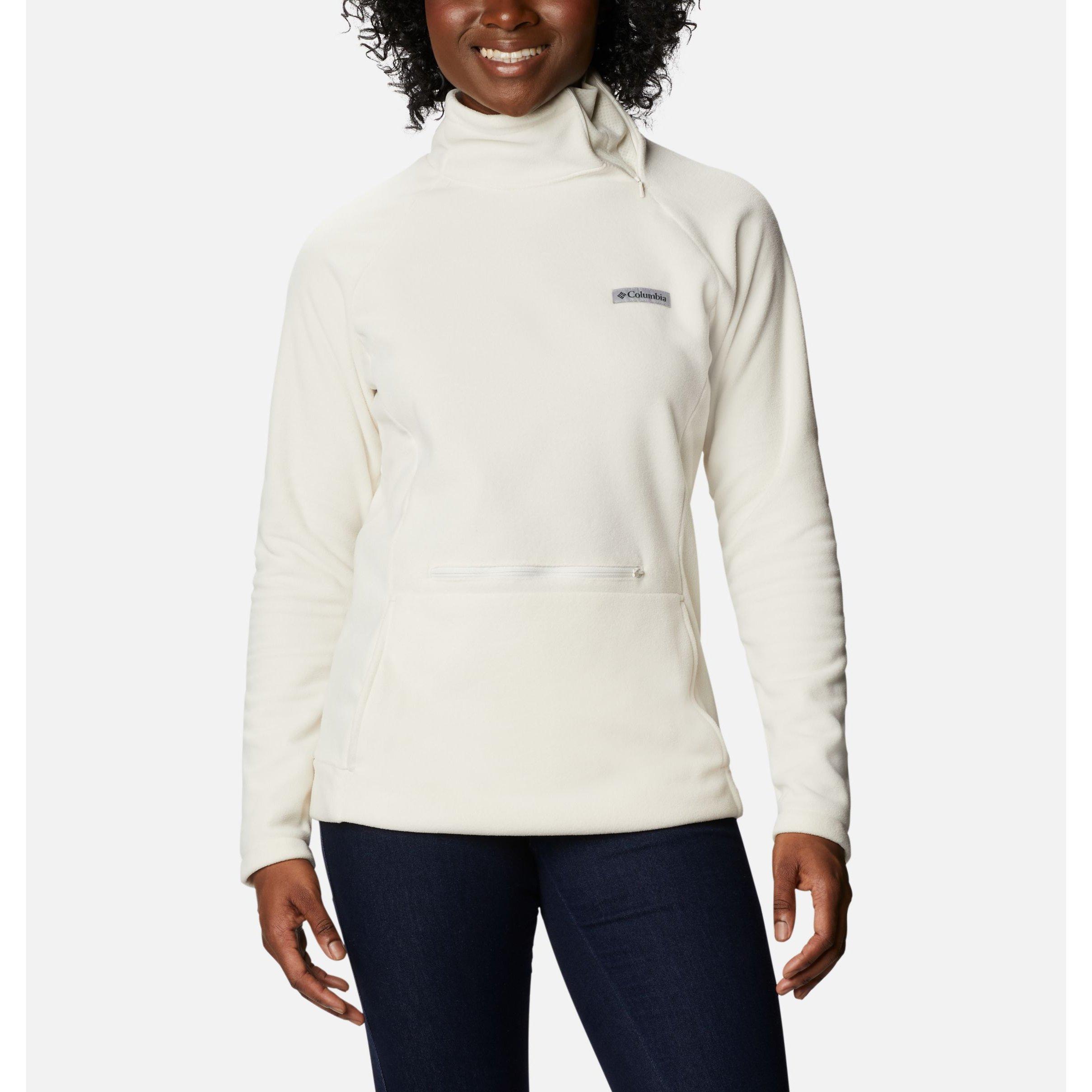 Ali Peak 1/4 Zip Fleece - Women's