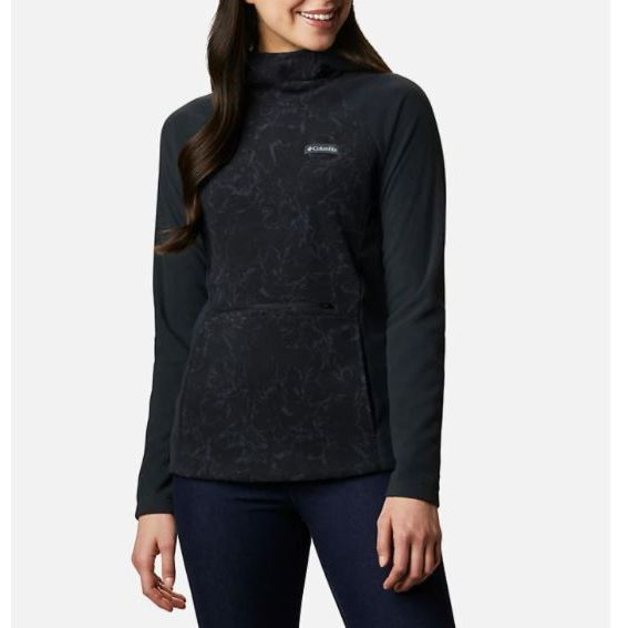 Ali Peak Hooded Fleece - Women's