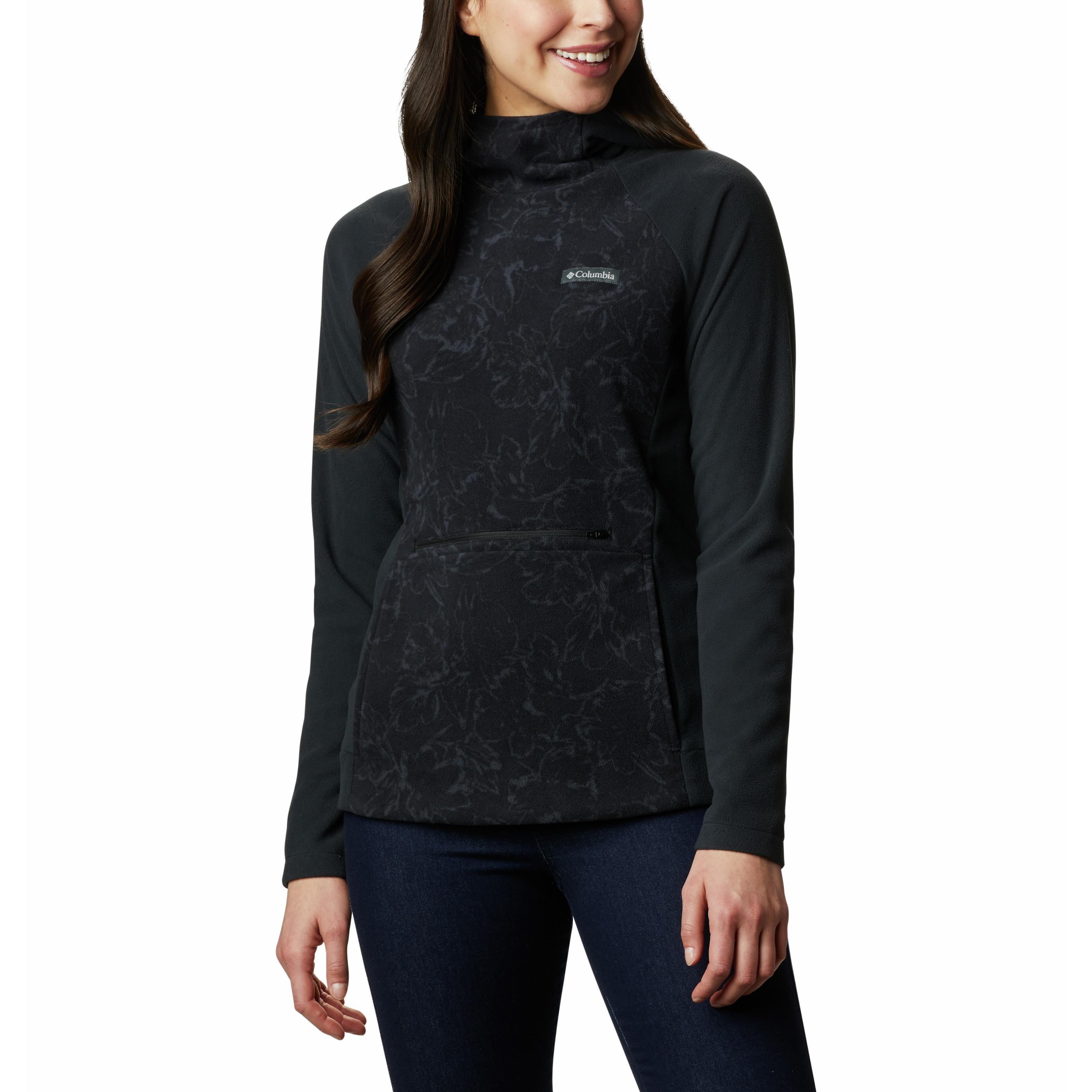 Ali Peak Hooded Fleece Plus - Women's