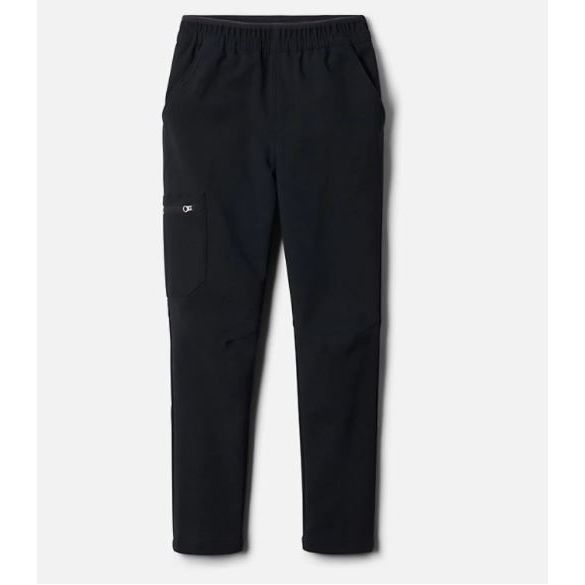 Tech Trek Warm Pant - Boys'