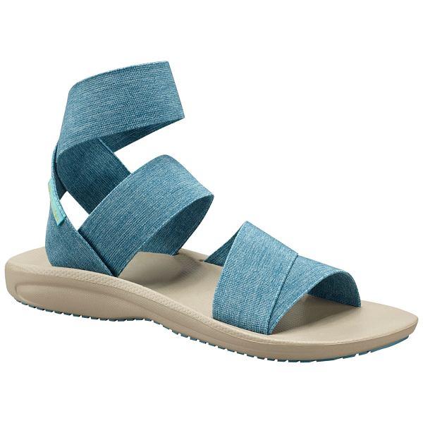 Barraca Strap Sandal - Women's