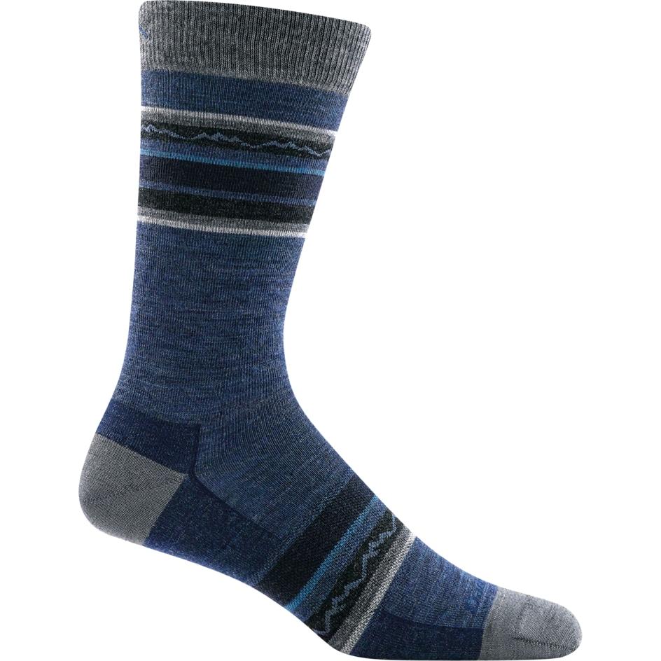 Whetstone Crew Lightweight Sock - Men's