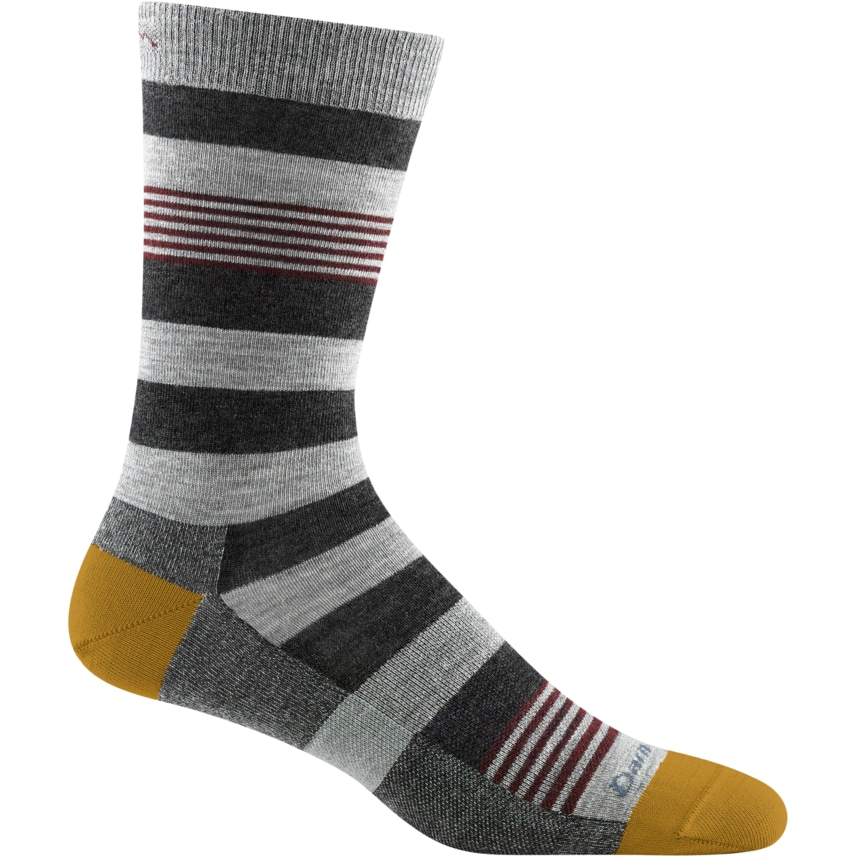 Oxford Crew Lightweight Sock - Men's