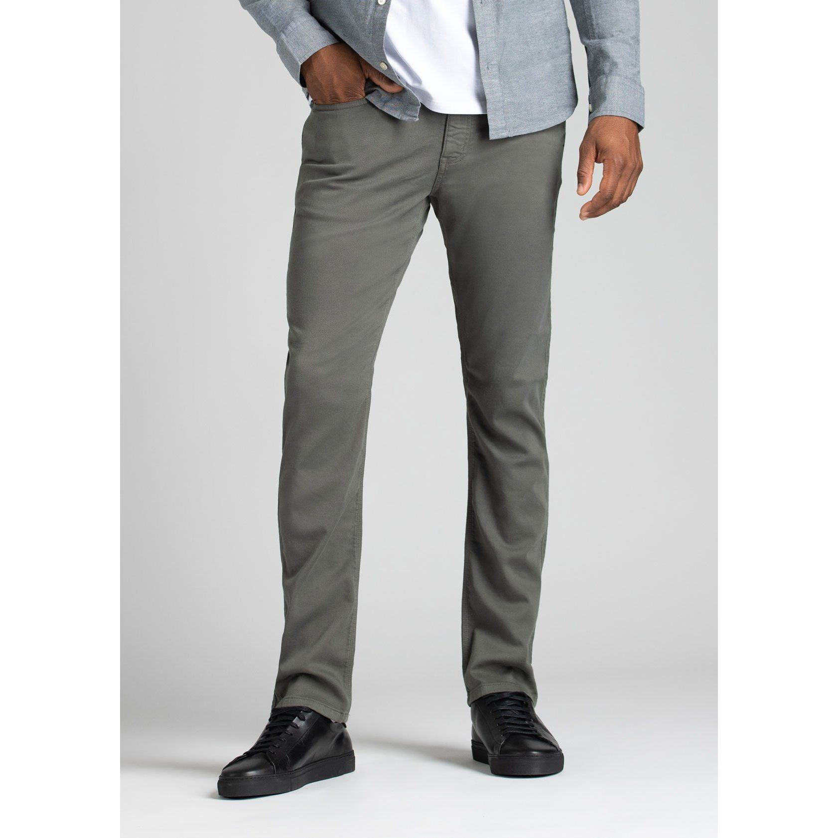 NO SWEAT PANT RELAXED FIT - ME