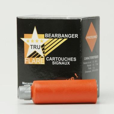 Bear Bangers (6) Rim Fire