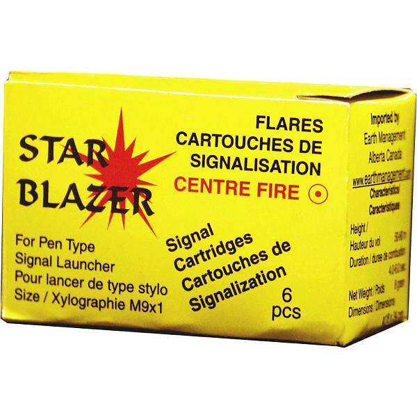Flares Centre Fire (6)