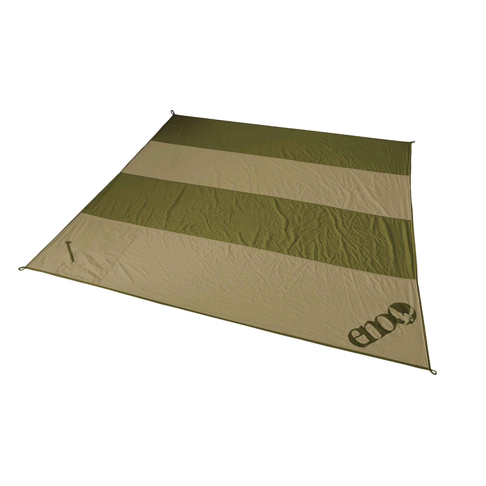 Islander Blanket Khaki/Olive
